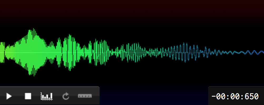 waveform_splash